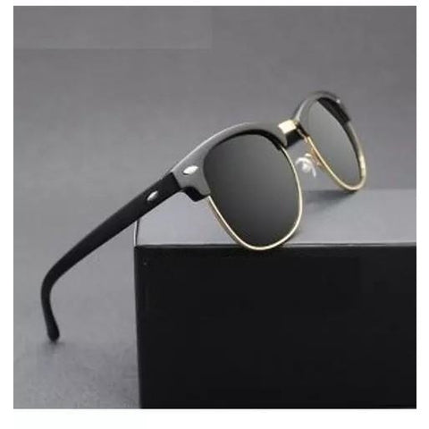 Black Club Master Sunglasses For Men