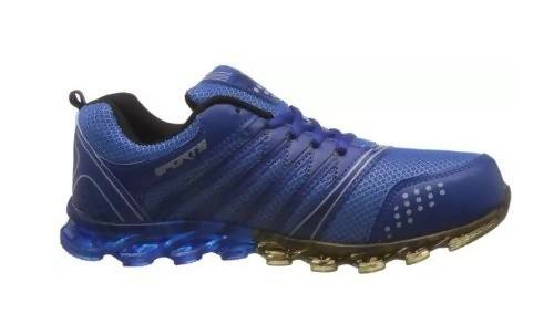 Xylus Footwear New Premium Blue Men's Sports Shoes