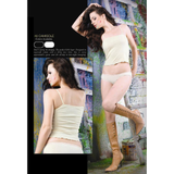 Women Hosiery Cotton Stretchable Camisole-48