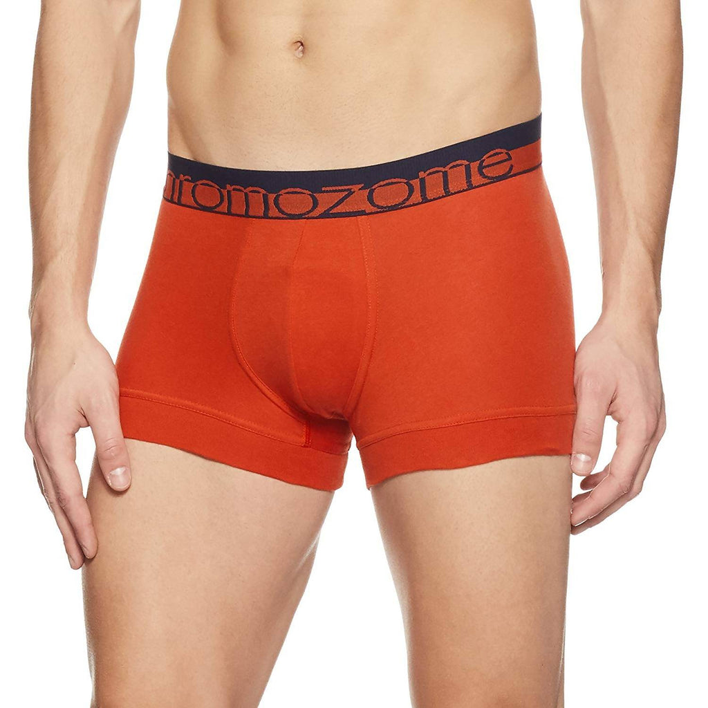 Chromozome Men's Solid Boxers