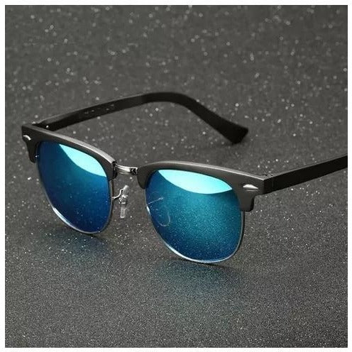 Sunglasses Blue Club Master Goggles For Men