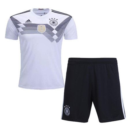 Adidas Men's Football Germany Home Jersey
