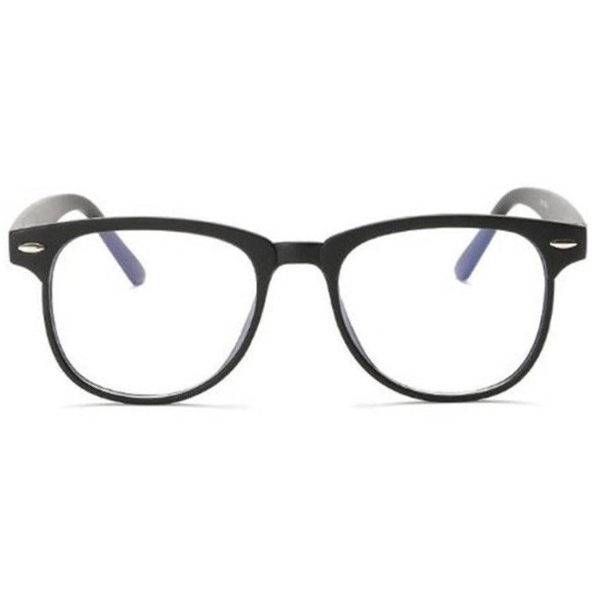 Clear Round Type  Sunglass For Men