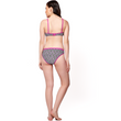 Lovely and hot Beach wear bikini set- MEDIUM RED VIOLET