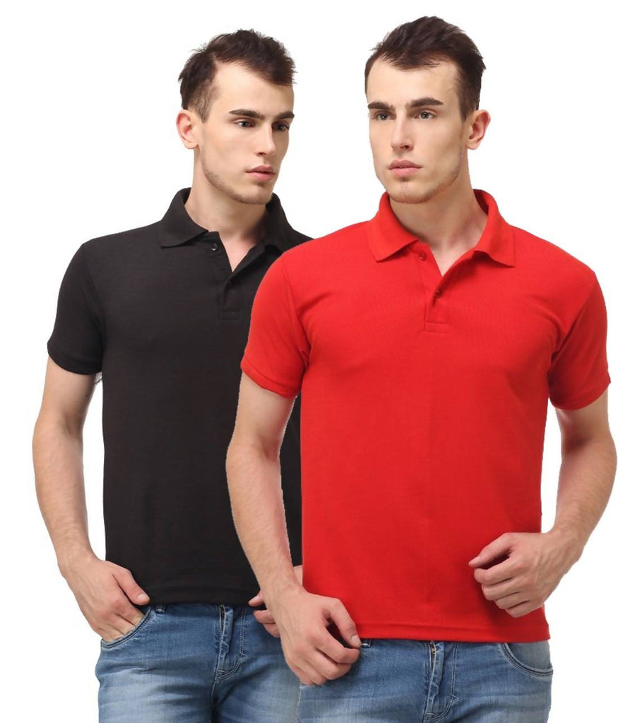 TS-2CM-BLK-RED-M