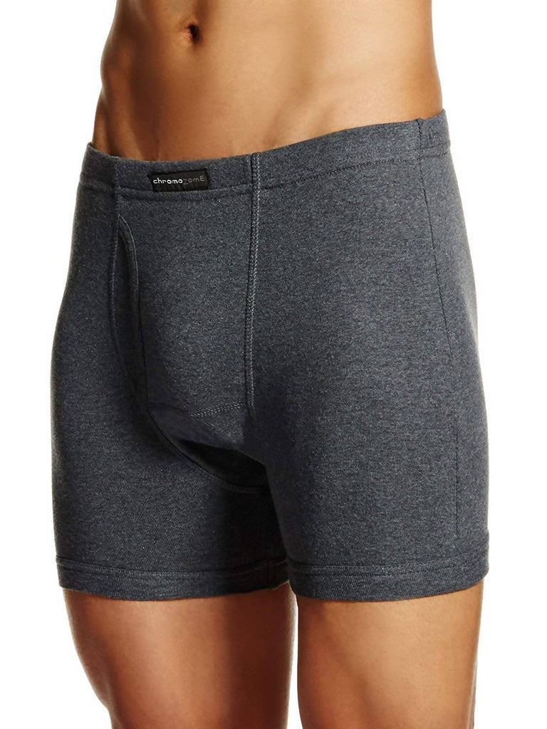 Chromozome Mens Cotton Trunks
