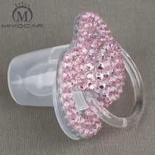 Crystal Pacifier
