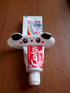 Toothpaste Press