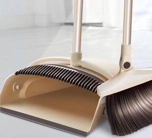 Handy Broom - The Only Broom You'll Ever Need