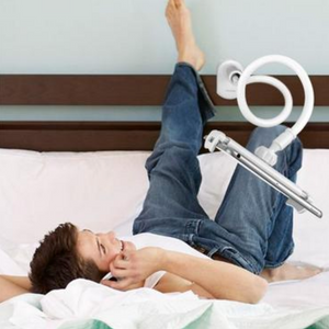 Lazy Gooseneck Phone & Tablet Holder
