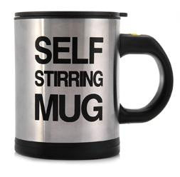 Self Stirring Electric Coffee & Tea Mug