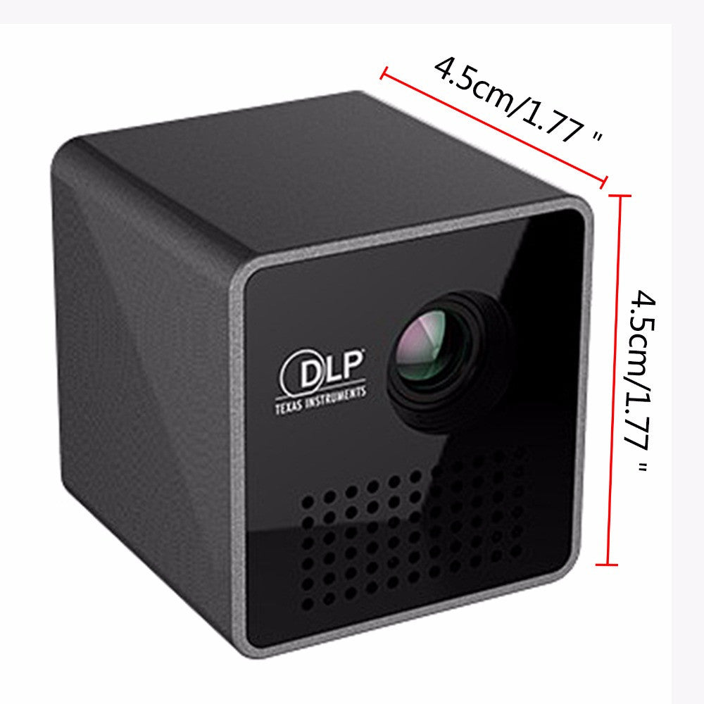 Mini portable laser projector hype bargains for Best portable laser projector