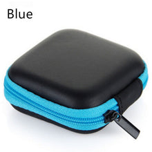 Headphone & Wire Carrying Case