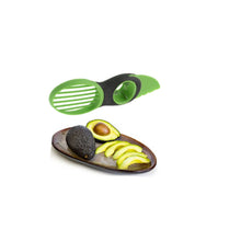 3-in-1 Avocado Slicer & Corer