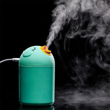 Handy Humidifier