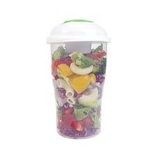 Snack To Go Cup