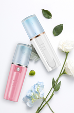 Facial Sprayer - Nano Spray Beauty Mister