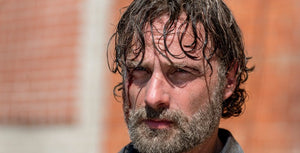 Walking Dead Tweet Triggers Speculation Rick Will Not Pass Away in Season 9