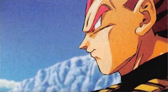 Dragon Ball Super Broly Movie Reveals Vegeta As A Super Saiyan God!