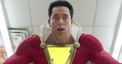 First Shazam Trailer out! Shocks Everyone At Comic Con
