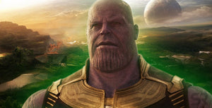 Avengers Theory: Did Thanos Time Travel At The Ending Of Infinity War?