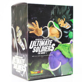 23cm Dragon ball Super Broly Ultimate Action Figure PVC Model Collection