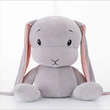 50CM 30CM Cute Rabbit Plush Toy