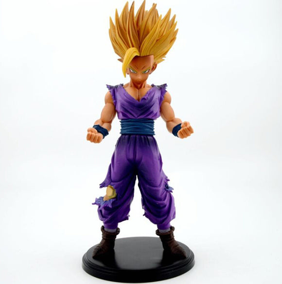 Dragon Ball Z Son Gohan, Super Saiyan 2