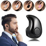Bluetooth Earphone Mini Wireless Earpiece