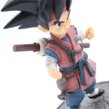 15cm Dragon Ball GT Kid Goku Kid  Figure Collection