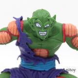 11cm Dragon Ball Z Piccolo Saving Gohan Pose PVC Figure Collectible