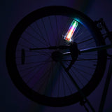 Bicycle 32-Led Light wheels Bike
