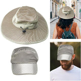 UV Protection Hydro Cooling Hat/Cap For Men & Women