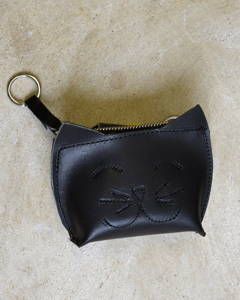Lil' Kitty Coin Pouch