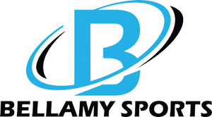 bellamy sports logo