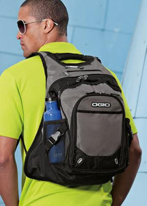 OGIO® FUGITIVE BACKPACK