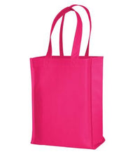 ATC™ POLYPROPYLENE MINI TOTE.