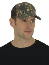ATCTM REALTREE® CAMOUFLAGE MESH BACK CAP