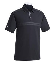 CALLAWAY EMBOSSED ATHLETIC POLO.