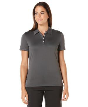 CALLAWAY VENTILATED LADIES' POLO.