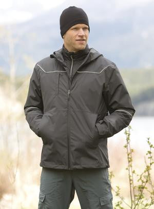 DRYFRAME® DRY TECH SHELL SYSTEM JACKET