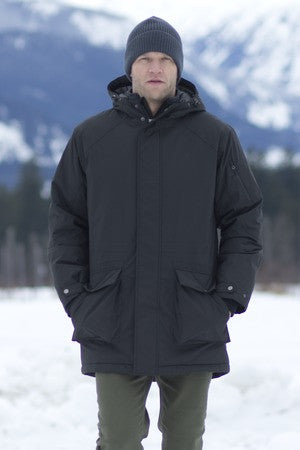 NEW! DRYFRAME® DRY TECH PARKA.
