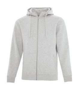 ATC™ ES ACTIVE FULL ZIP HOODED SWEATSHIRT