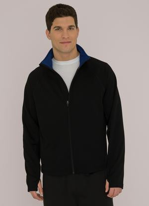 ATC™ LIFESTYLE FLEECE FULL ZIP SWEATSHIRT