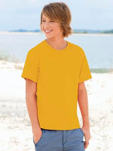FRUIT OF THE LOOM® LOFTEEZ HD® YOUTH T-SHIRT.