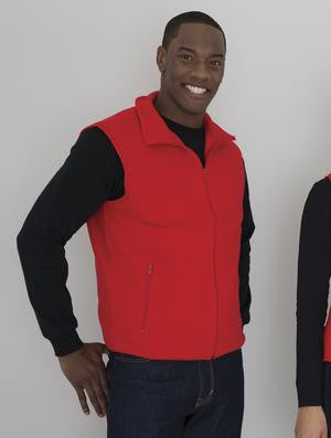COAL HARBOUR® POLAR FLEECE VEST