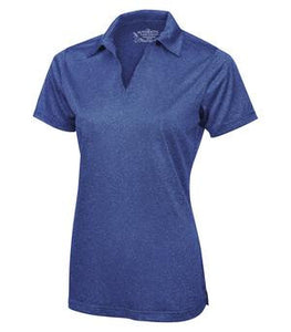 ATC™ PRO TEAM HEATHER ProFORMANCE LADIES' SPORT SHIRT