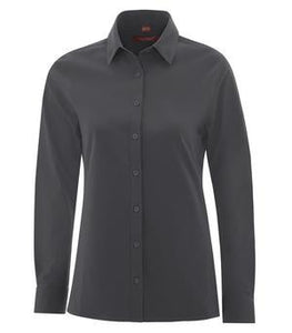 COAL HARBOUR® PERFORMANCE LADIES' WOVEN SHIRT