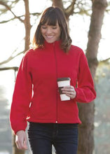 COAL HARBOUR® POLAR FLEECE LADIES' JACKET