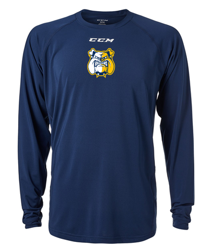 CCM Training Tech Long Sleeve T-shirt
